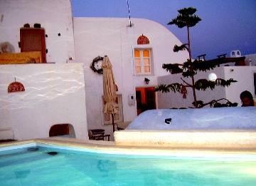 santorini house for sale